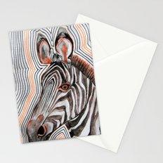 zeberahhhh! Stationery Cards