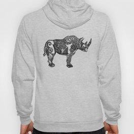 Rhino by Floris V Hoody