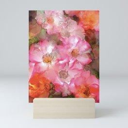 Rose 140 Mini Art Print