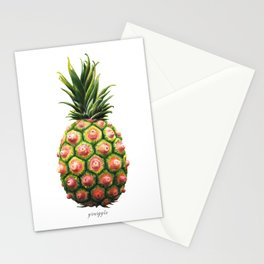 Pinipple Stationery Cards