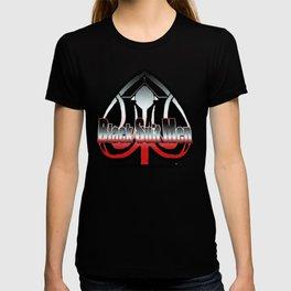 Blacksuit men Ace T-shirt