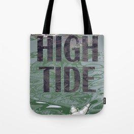 HIGH TIDE 02 Tote Bag