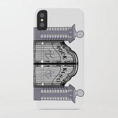 Rock King iPhone X Slim Case