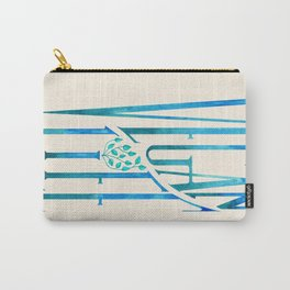 Vegan Life Carry-All Pouch
