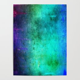 Abstract Coding Poster