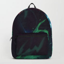 Jade Fang Cassiopeia League Of Legends Backpack