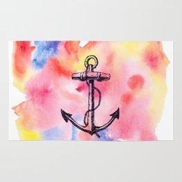 The Anchor Rug