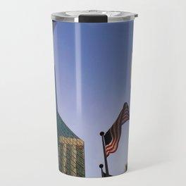 The Flag Travel Mug