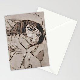 Elfish Stationery Cards
