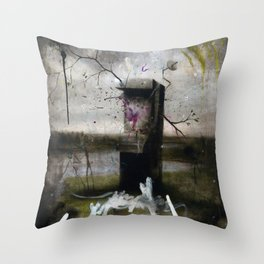 the soothsayers greatest game Throw Pillow