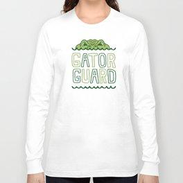 Gator Guard Long Sleeve T-shirt