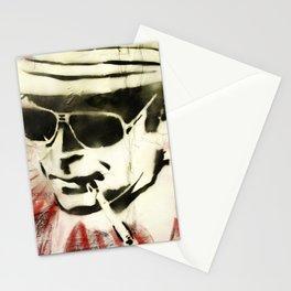 Hunter S Thompson Stationery Cards