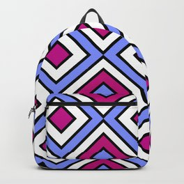 Geo Square 20 Backpack