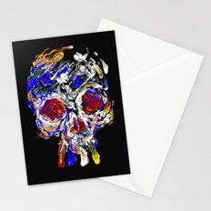 Skully Mix Stationery Cards