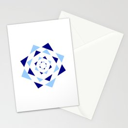 Star of David 36- Jerusalem -יְרוּשָׁלַיִם,israel,hebrew,judaism,jew,david,magen david Stationery Cards