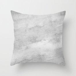 Concrete 017 Throw Pillow