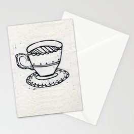 Lovely Cuppa Stationery Cards