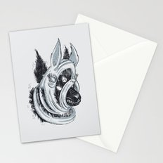 The Facade Stationery Cards