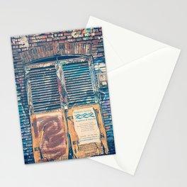 Bogota by day Stationery Cards