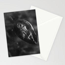 Fairy light Stationery Cards