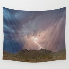 Monsoon Overture Wall Tapestry