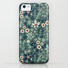 Earth Garden Slim Case iPhone 5c