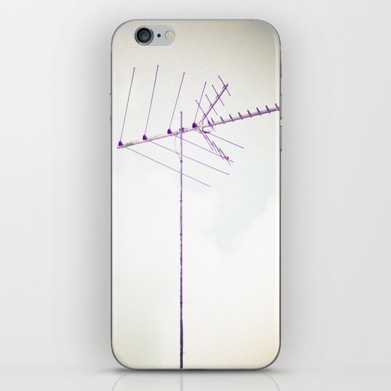 Almost Obsolete iPhone & iPod Skin