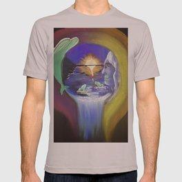 Oceanlife T-shirt