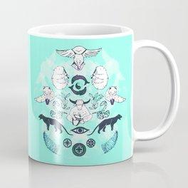 loa Coffee Mug