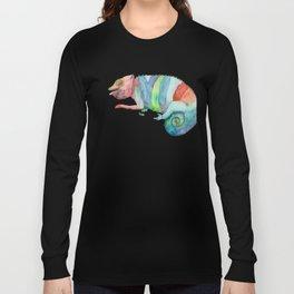 Chameleon Fail Long Sleeve T-shirt