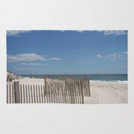 Long Island Beach Rug