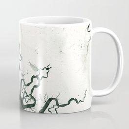Irrational Logic #water Coffee Mug