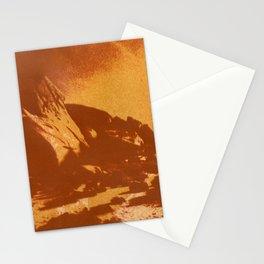 Mars v. 1.5 Stationery Cards