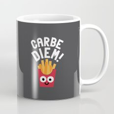 SuperSeize the Day Mug