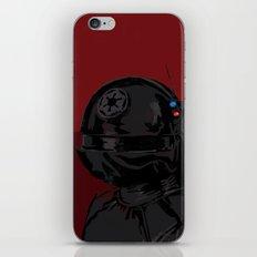 Gunner iPhone & iPod Skin