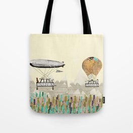 adventure days 3 Tote Bag