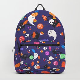 Trick or Treats Backpack