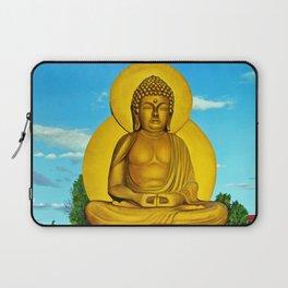 In Arte, Buddha Laptop Sleeve