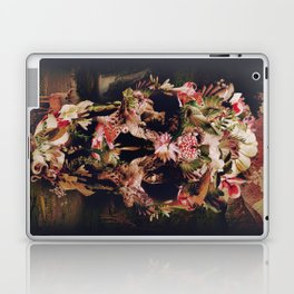 Jungle Skull Laptop & iPad Skin