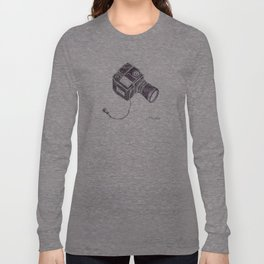 The Hasselblad Long Sleeve T-shirt