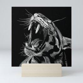 Ambush Mini Art Print