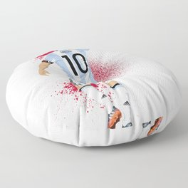 Messi Floor Pillow