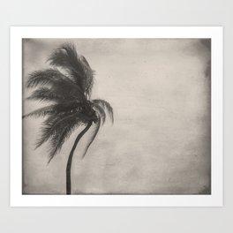 Force of nature- Art Print