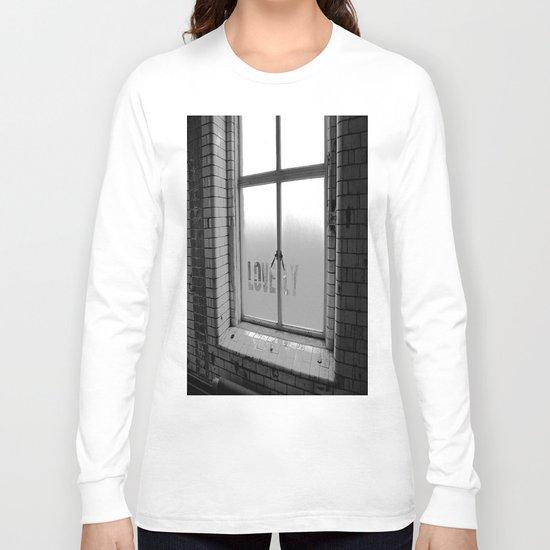 Lovely Long Sleeve T-shirt