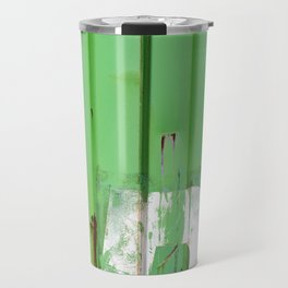 Container Travel Mug