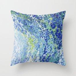 Horseshoe Bay Throw Pillow