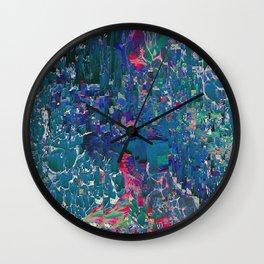 OMBROSE, GA Wall Clock