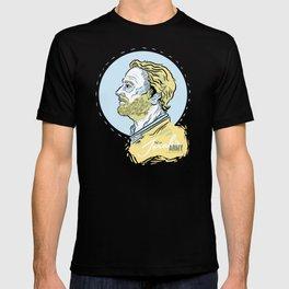 Ser Jorah's Army T-shirt