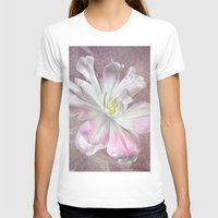 tulip T-shirts featuring Tulip by Paul & Fe Photography