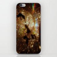 peter pan iPhone & iPod Skins featuring Peter Pan by zeebee